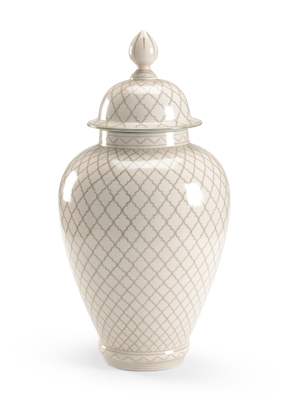 Chelsea House - Veronica Covered Urn