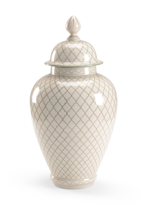 Thumbnail of Chelsea House - Veronica Covered Urn