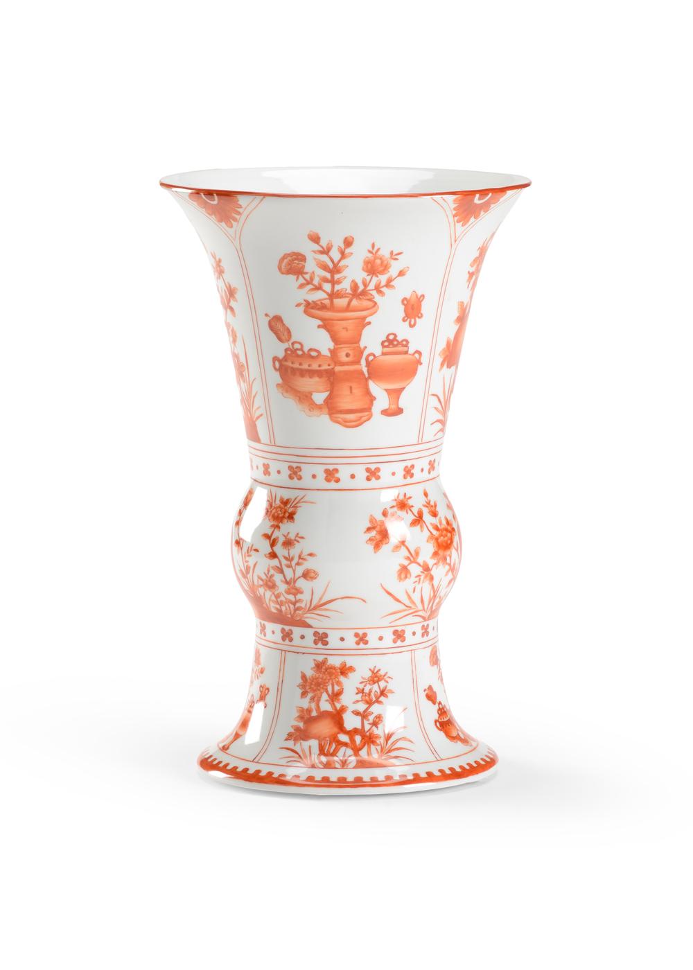 Chelsea House - Oriental Vase