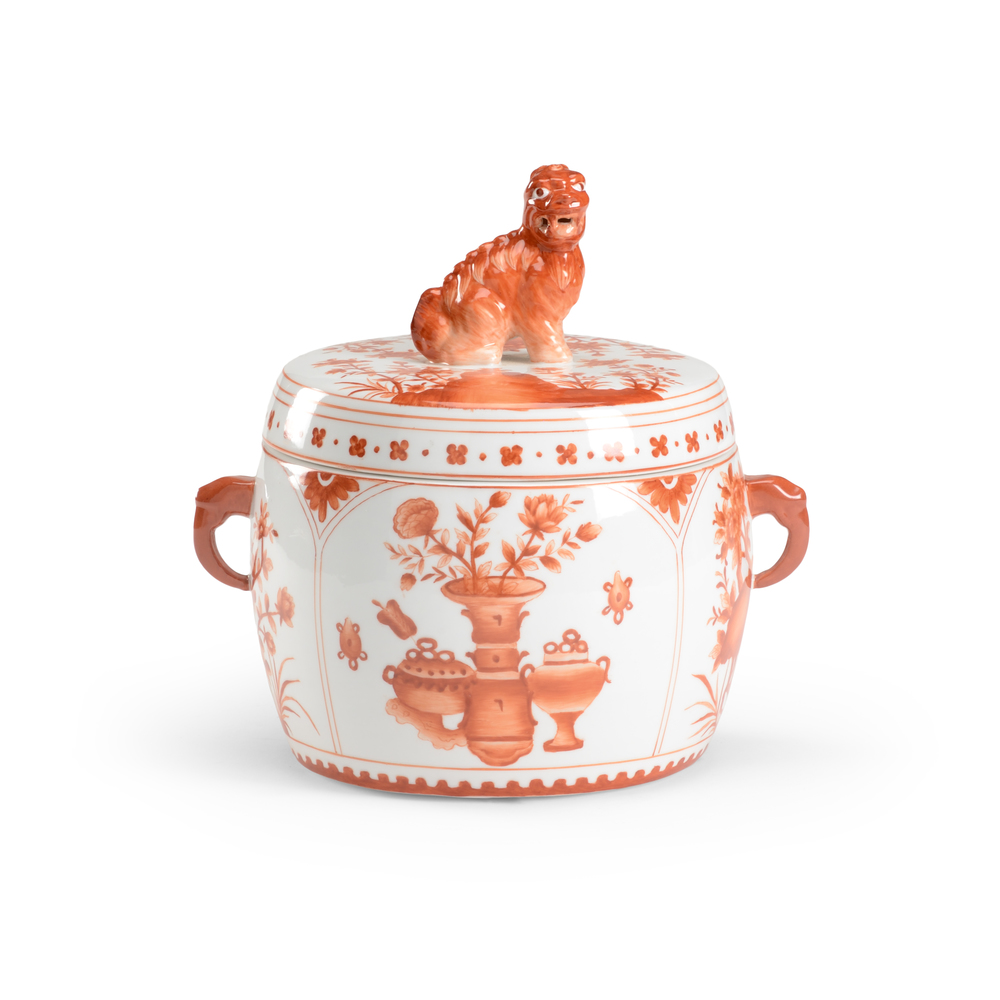 Chelsea House - Covered Jar