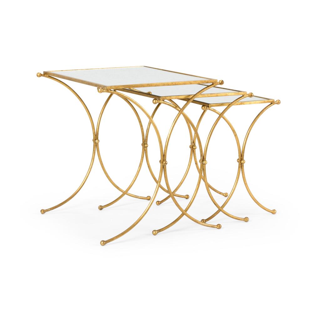 Chelsea House - Adam's Nest of Tables