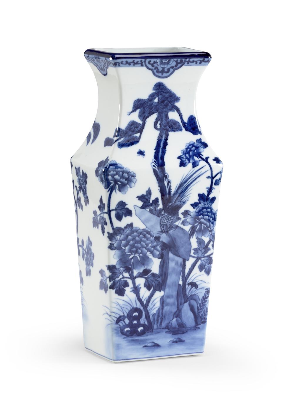 Chelsea House - Paradise Vase
