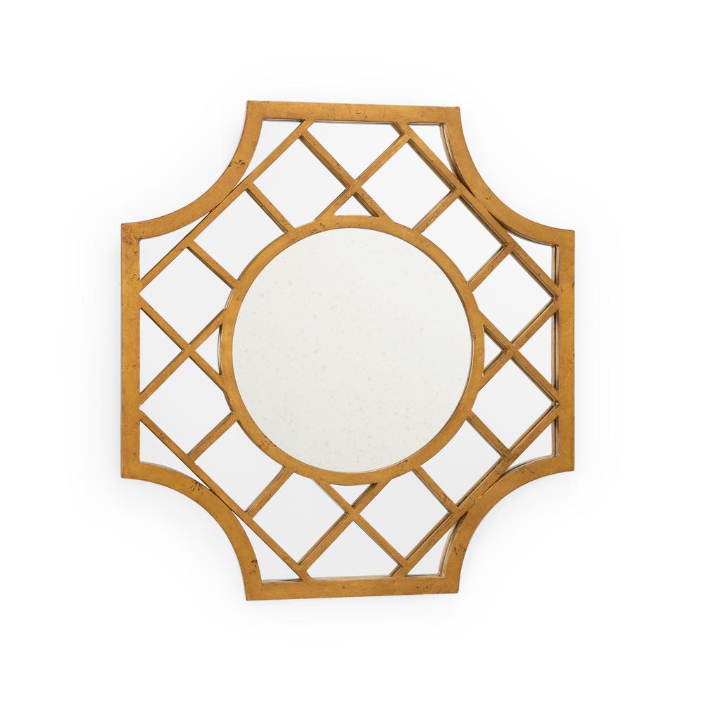 Chelsea House - Lattice Mirror
