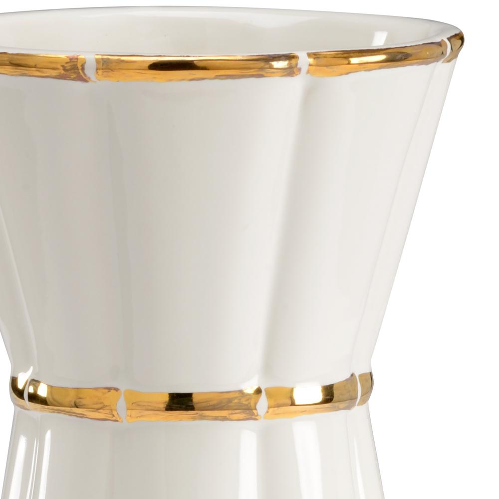 Chelsea House - Tull Ring Vase