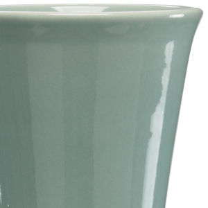 Thumbnail of Chelsea House - Colson Vase in Celadon