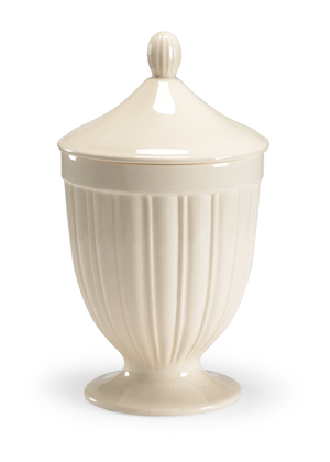 Thumbnail of Chelsea House - Lexington Vase in Cream