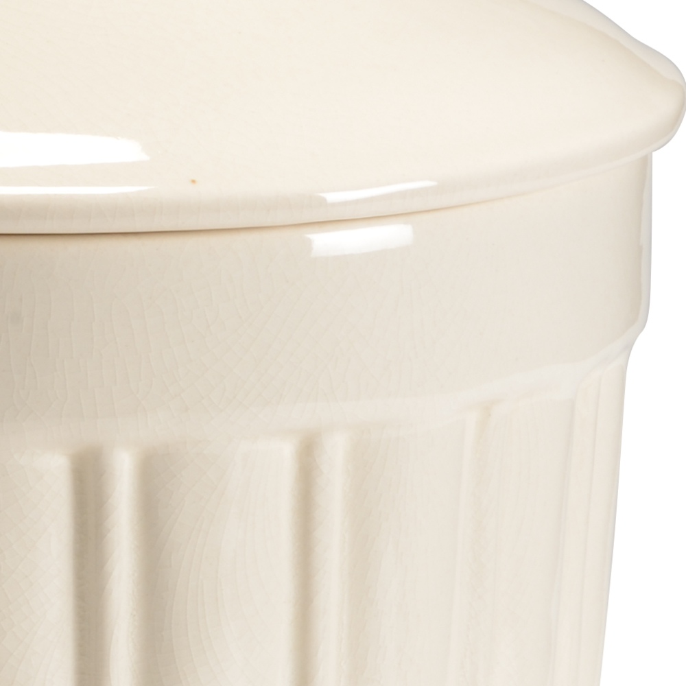 Chelsea House - Lexington Vase in Cream