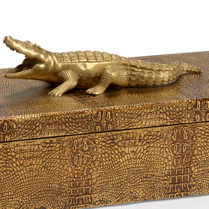 Thumbnail of Chelsea House - Alligator Box