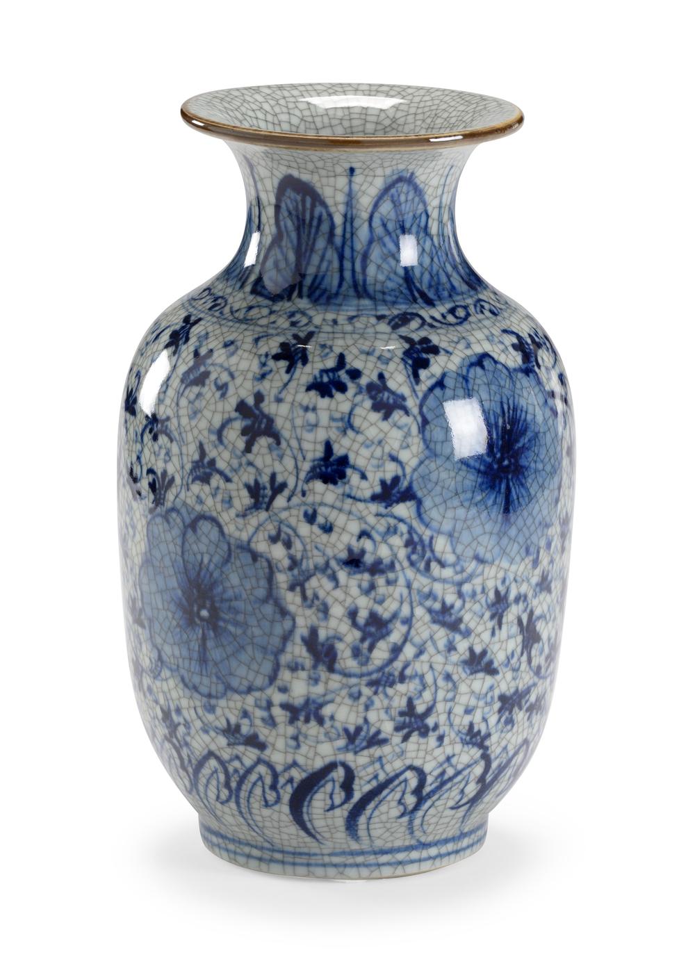 Chelsea House - Dragon Vase