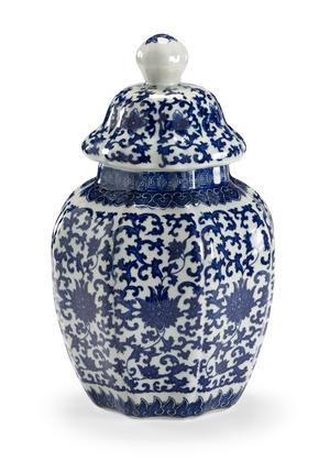 Thumbnail of Chelsea House - Dynasty Vase