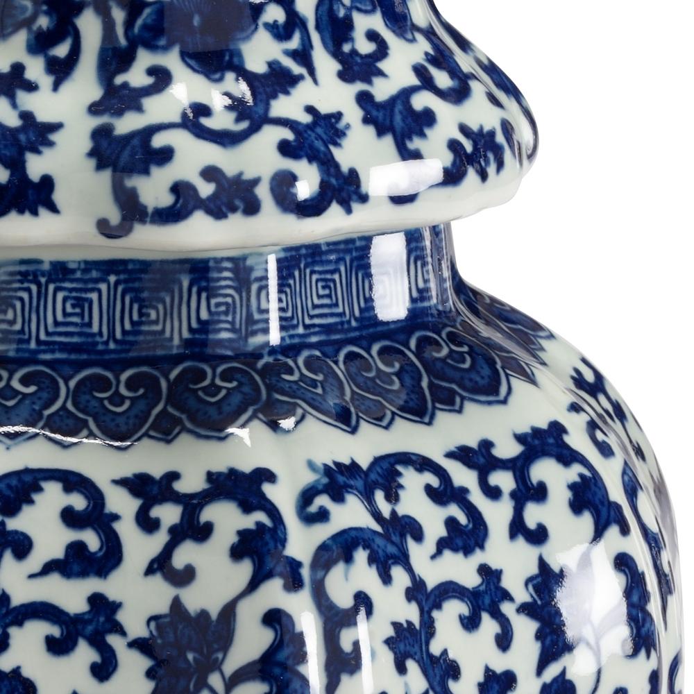 Chelsea House - Dynasty Vase