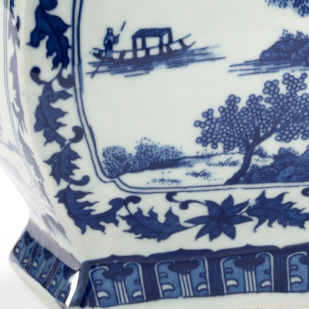 Chelsea House - Londonderry Vase