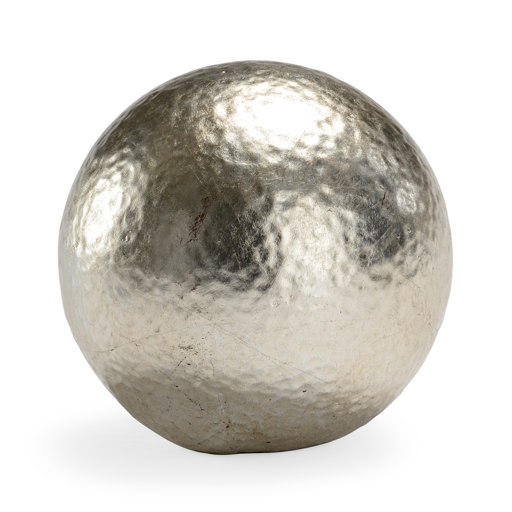 Chelsea House - Hammered Ball