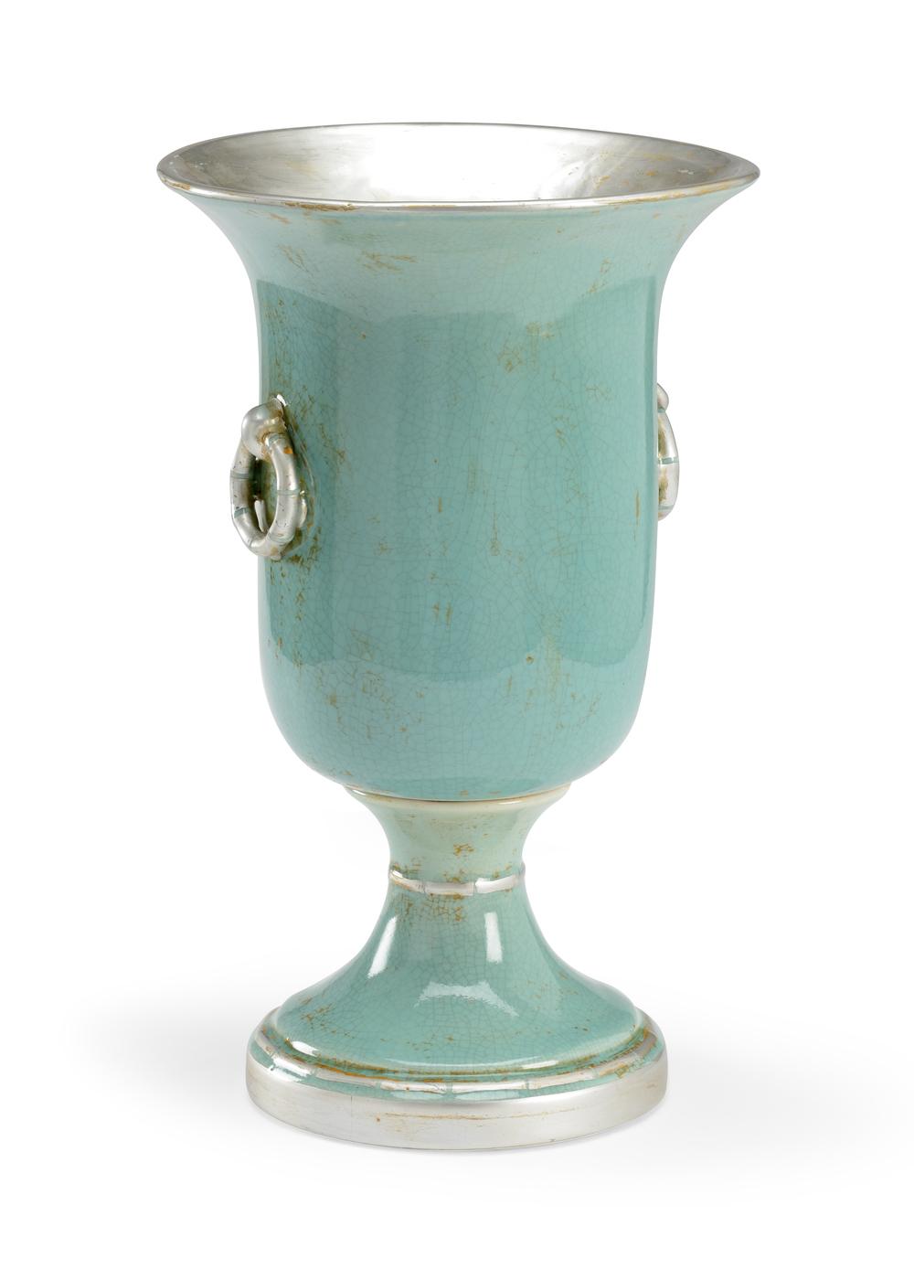 Chelsea House - Ring Vase