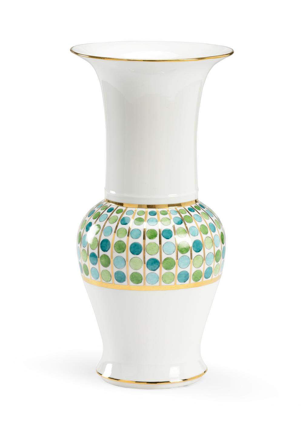 Chelsea House - Cambridge Vase