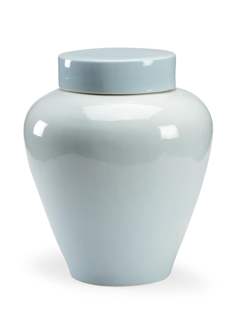 Chelsea House - Lumberton Vase