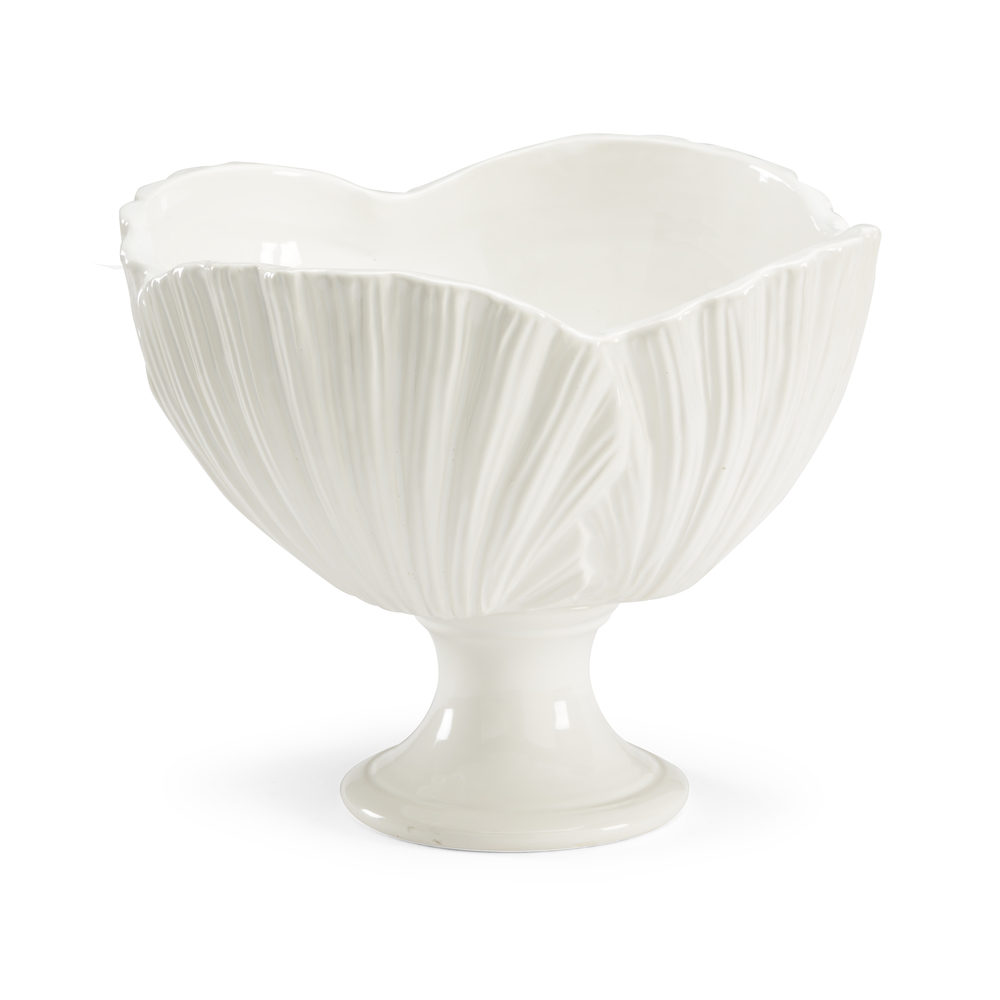 Chelsea House - Palm Leaf Bowl