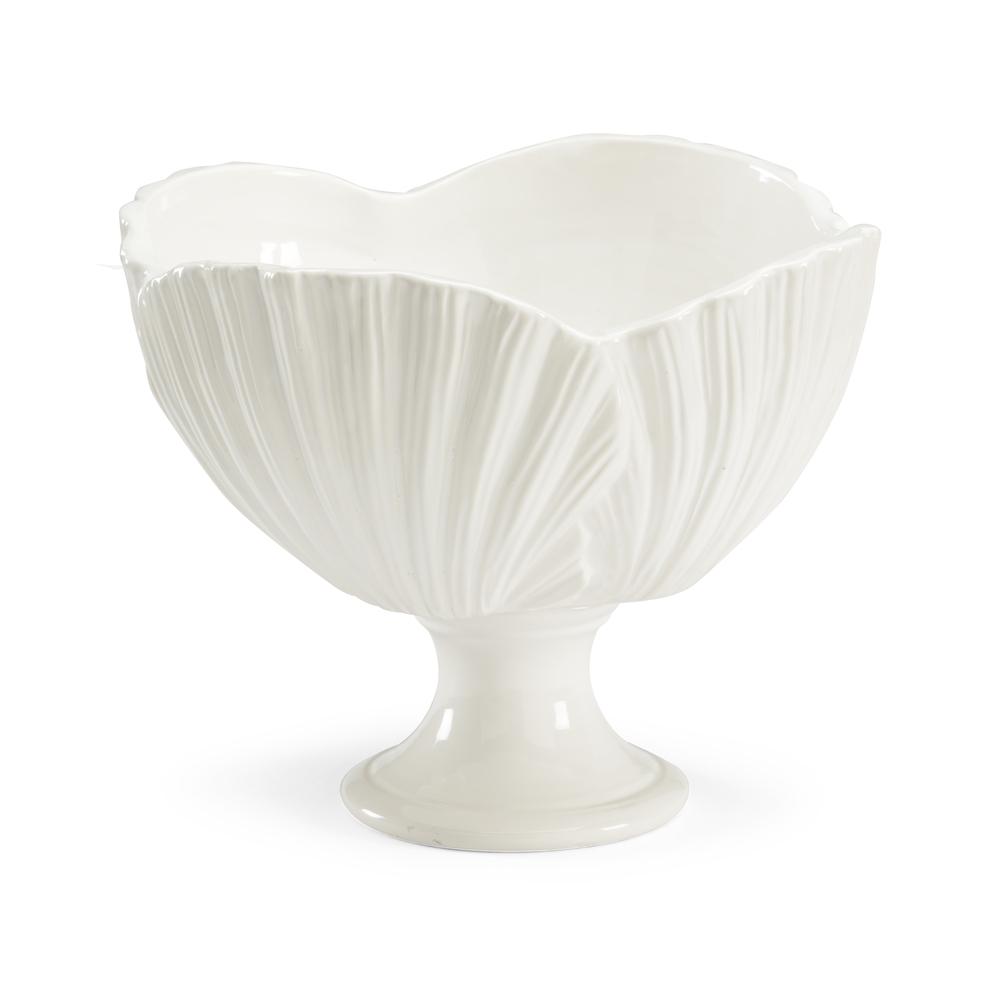 Chelsea House - Palm Leaf Bowl