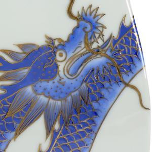 Thumbnail of Chelsea House - Blue Dragon Vase