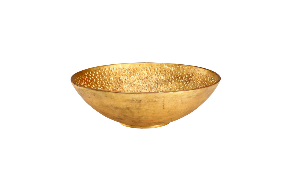 Chelsea House - Hammered Bowl