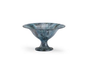 Thumbnail of Chelsea House - Zinc Small Pedestal Bowl