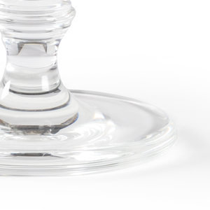 Thumbnail of Chelsea House - Grand Crystal Candlestick