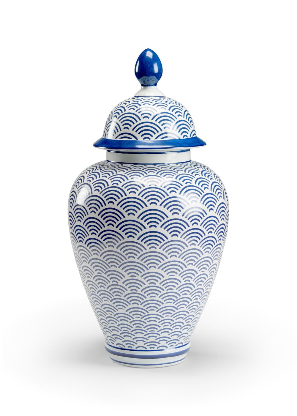 Chelsea House - Scale Vase