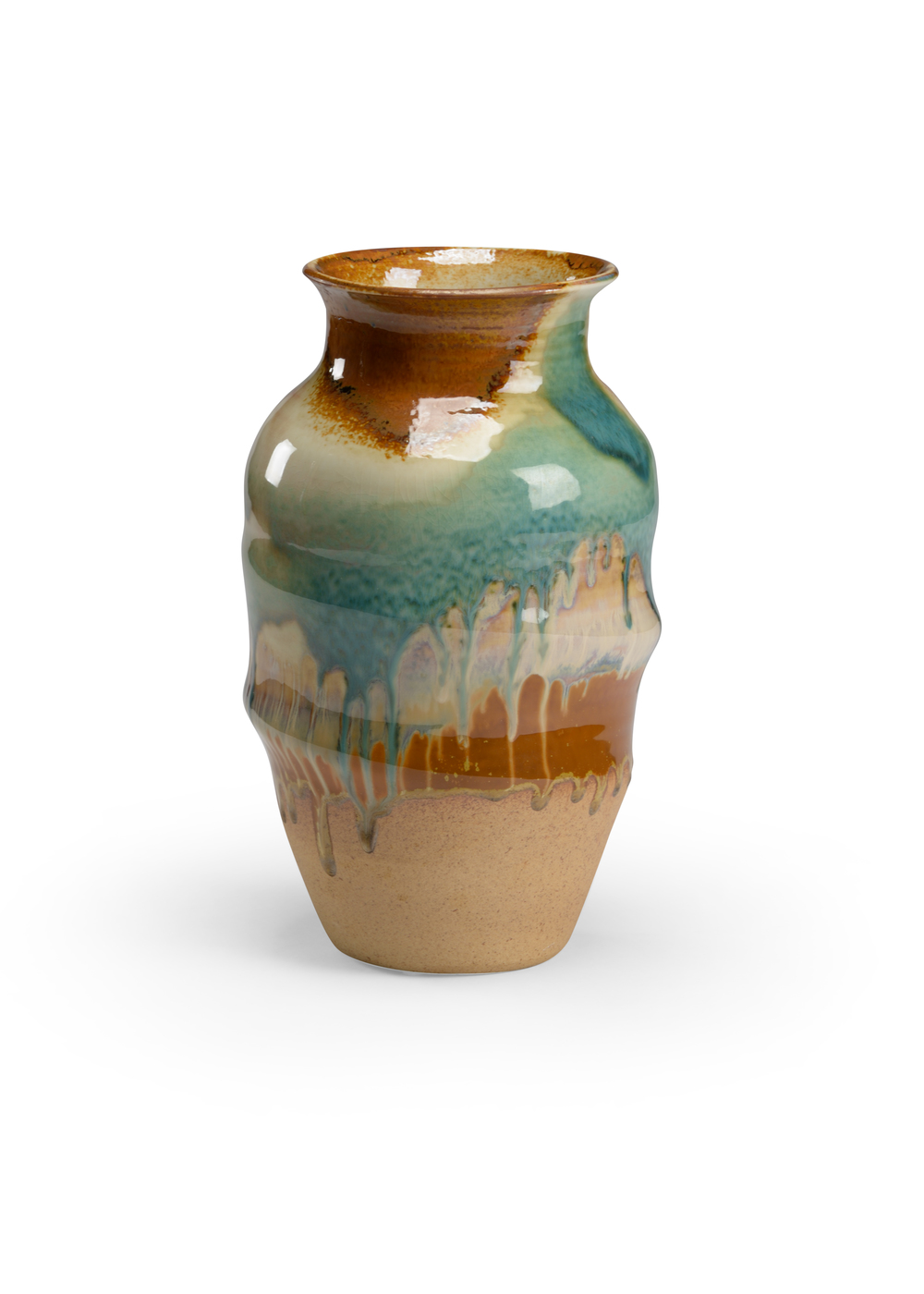 Chelsea House - Puebla Vase
