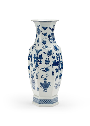 Thumbnail of Chelsea House - Large Ming Vase