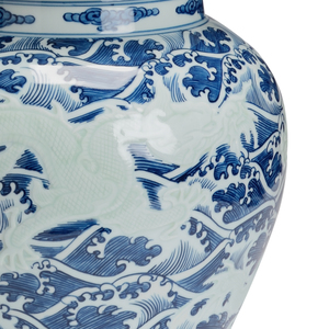 Thumbnail of Chelsea House - Xuande Covered Urn