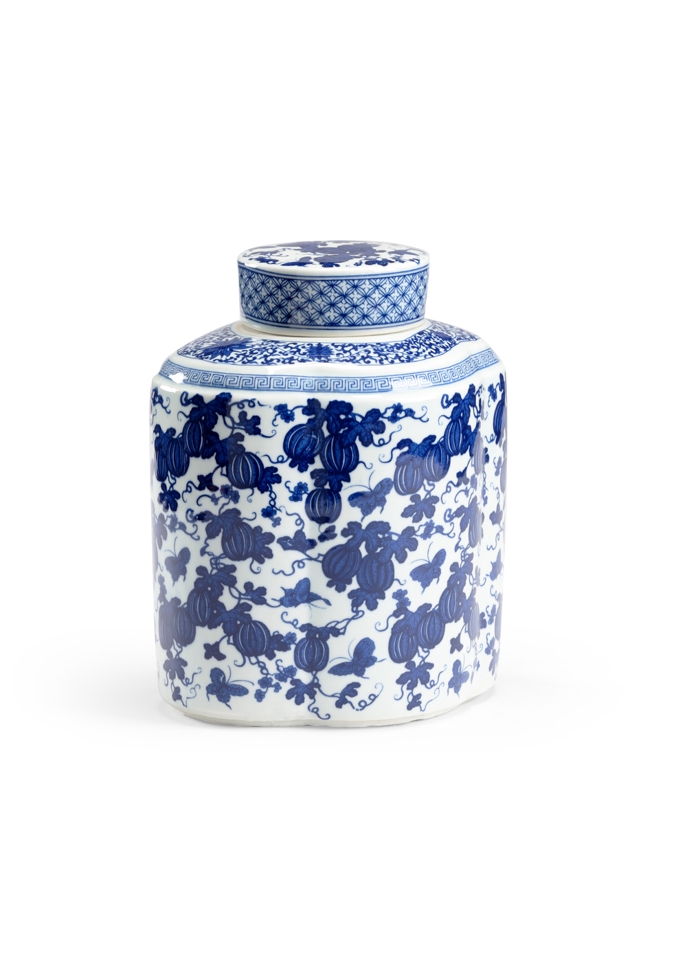 Chelsea House - Tang Covered Vase