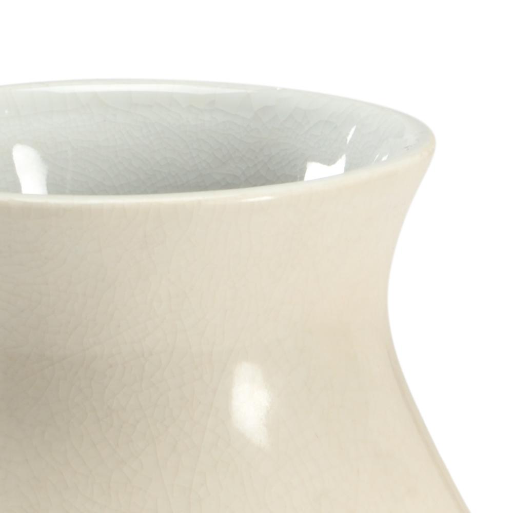 Chelsea House - Cream Vase
