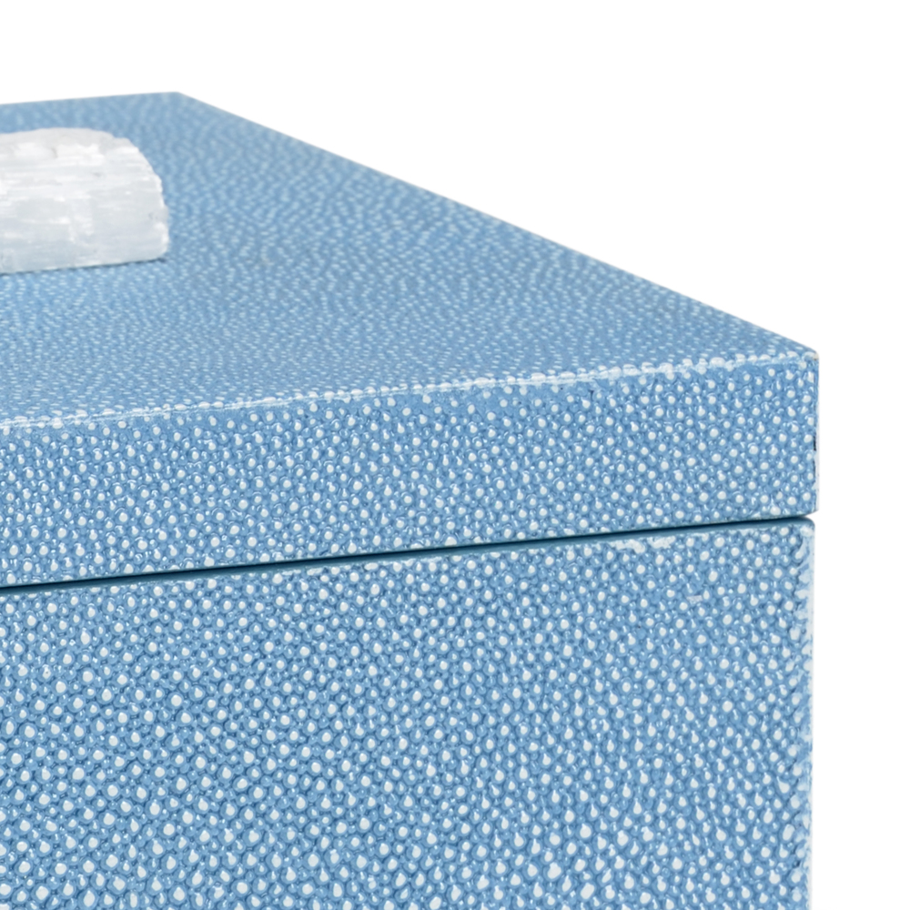 Chelsea House - Durham Box