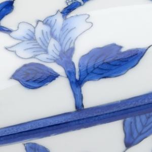 Thumbnail of Chelsea House - Blue Bird Box