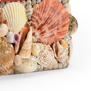 Thumbnail of Chelsea House - Large Shell Box