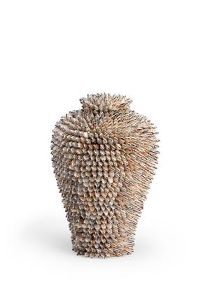 Thumbnail of Chelsea House - Strombus Shell Vase