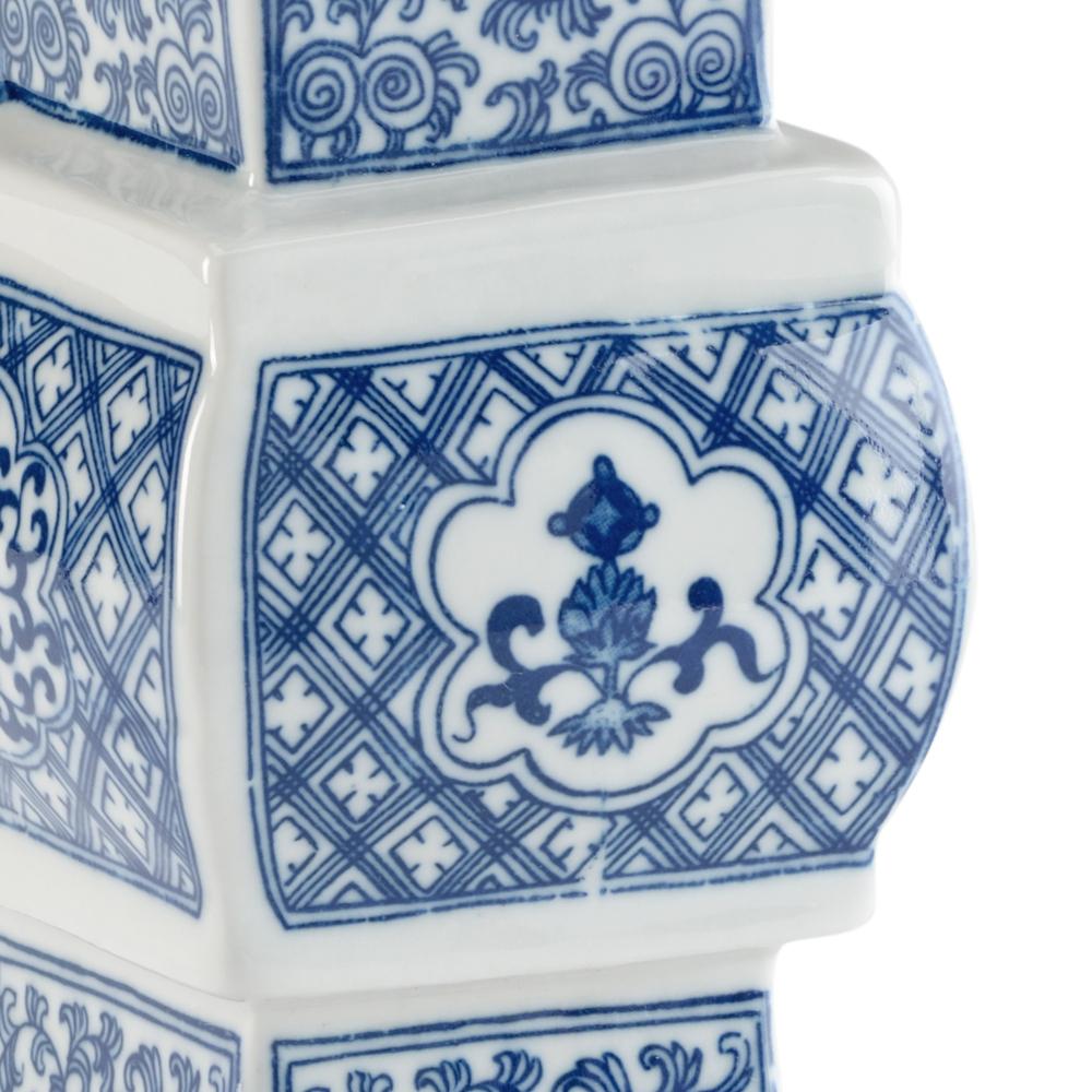 Chelsea House - Zhu Vase