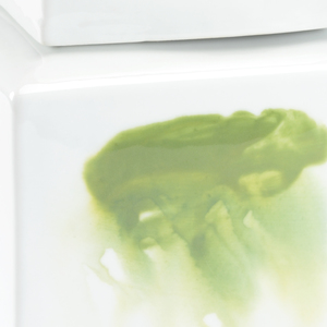 Thumbnail of Chelsea House - Green Jinzhou Vase