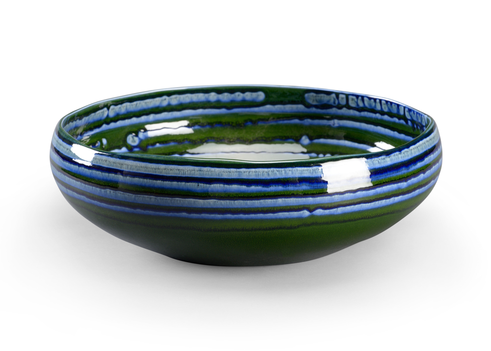 Chelsea House - Swirl Bowl