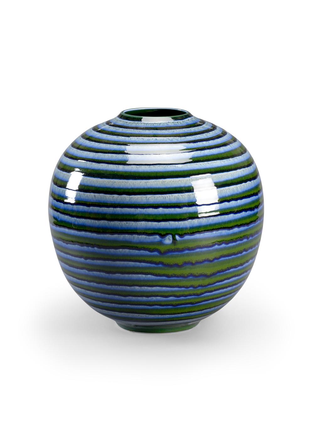 Chelsea House - Swirl Vase