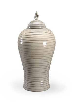 Thumbnail of Chelsea House - Gray Hive Urn