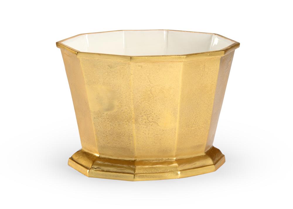 Chelsea House - Glitz Ice Bucket