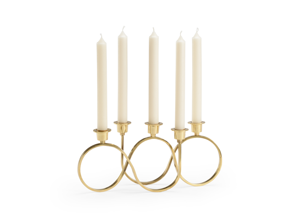 Chelsea House - Windsor Candlestick