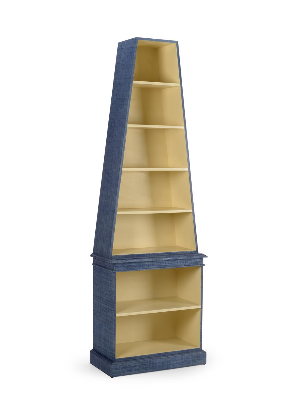 Chelsea House - Regency Bookcase