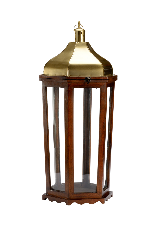 Chelsea House - Large Ottoman Lantern