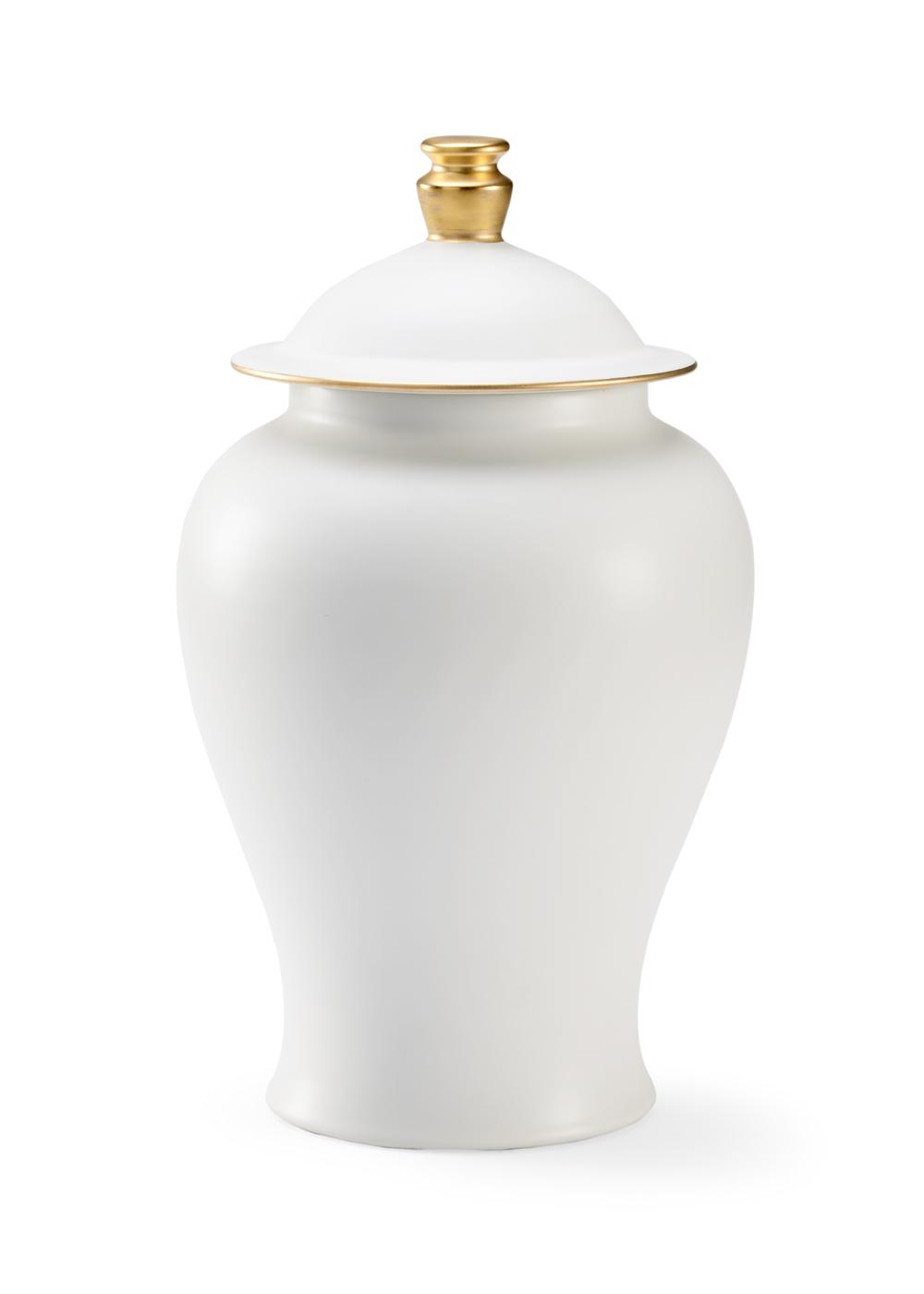 Chelsea House - Datong Vase