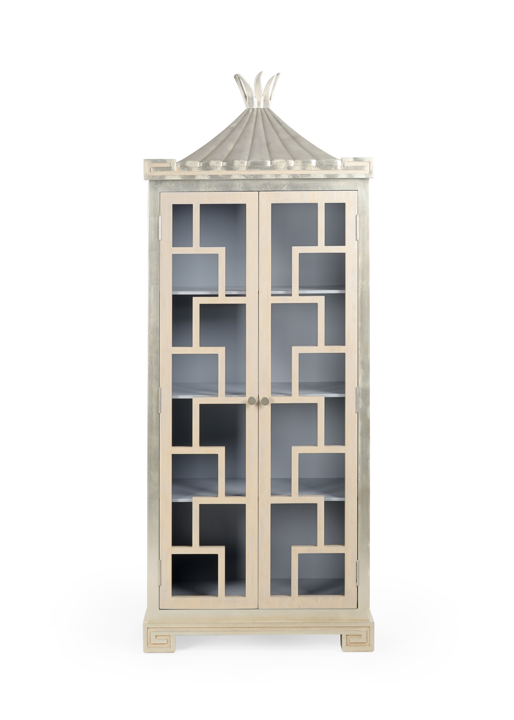 Chelsea House - Palm Beach Cabinet