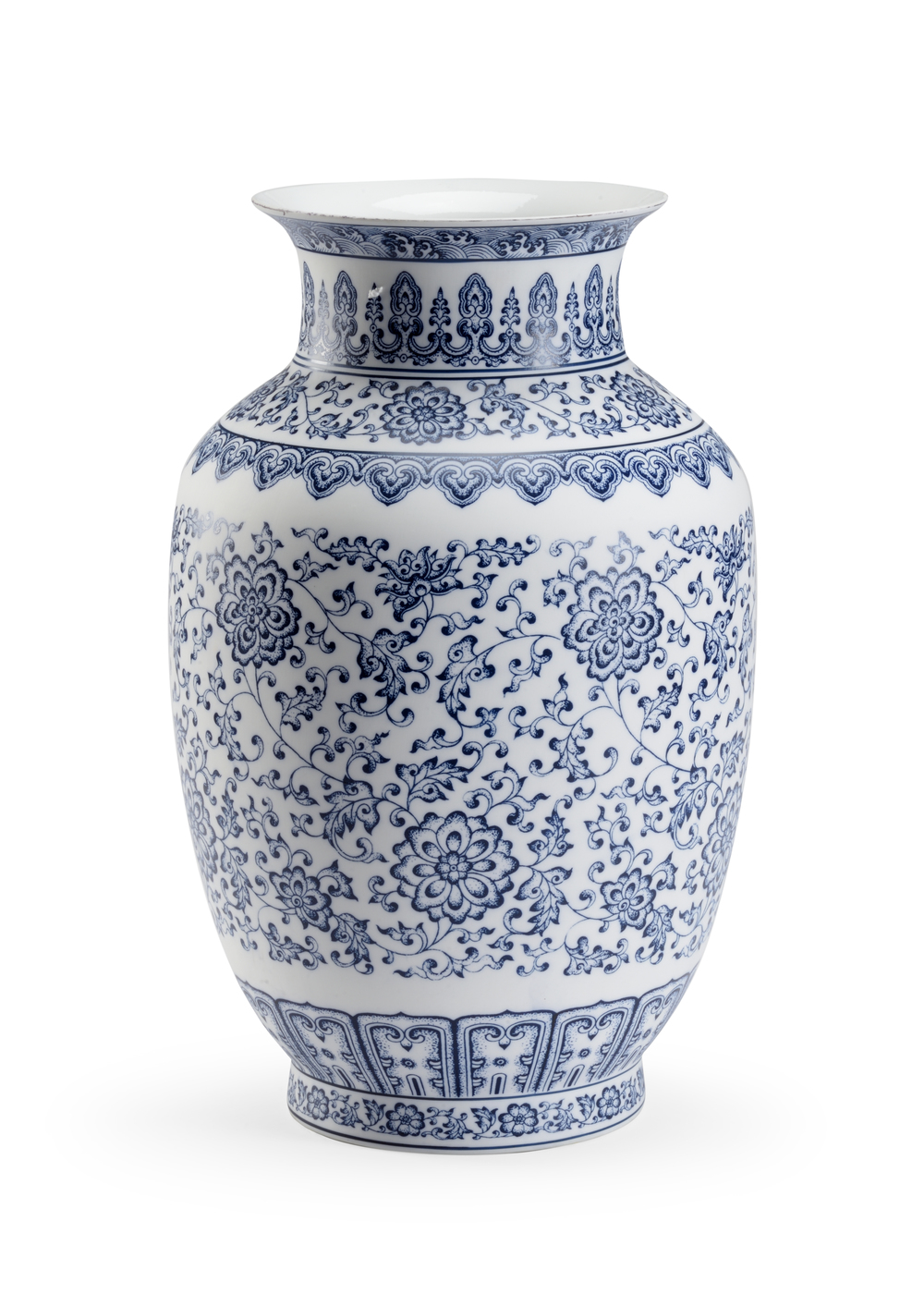 Chelsea House - Kofun Vase