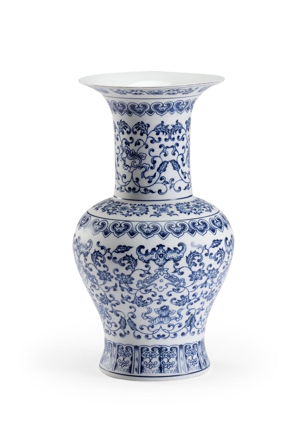 Chelsea House - Jomon Vase