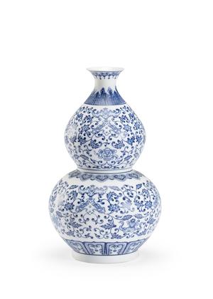 Thumbnail of Chelsea House - Kofun Gourd Vase